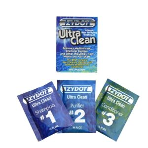 a packet of zydot ultra